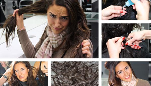 Was Kosten Extensions Beim Friseur Haarschnitte Beliebt In Europa
