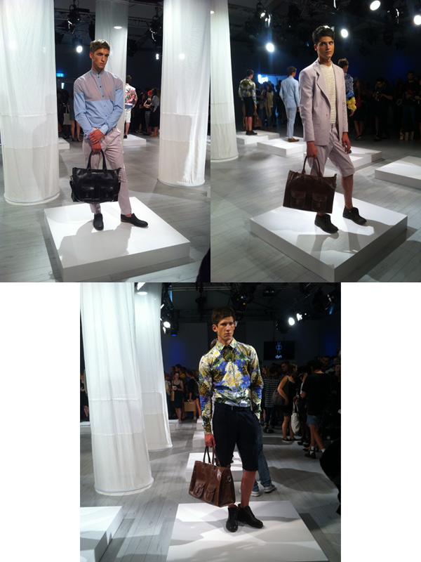 Fashion And Style Hawaihemden