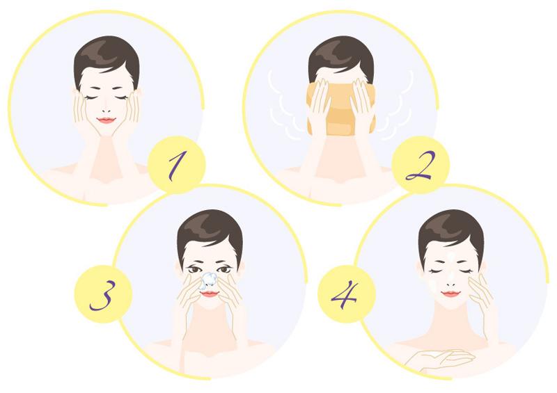 Hartem pickel kern mit Nasenfurunkel: Symptome,