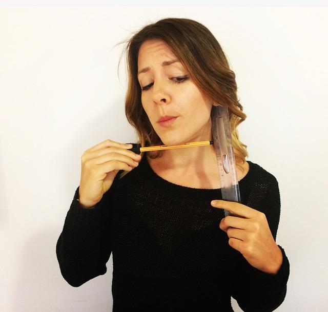 Die 55 Cm Regel Für Die Perfekte Haarlänge Fashionzone