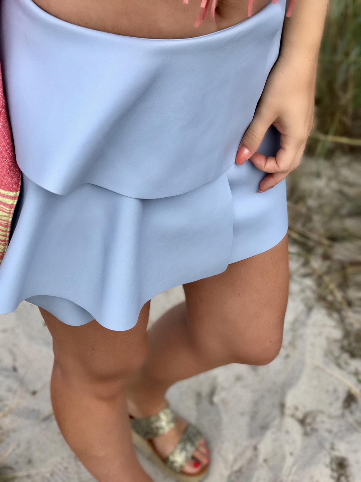 hellbau-rock-volant-skirt-light-blue-pastel-blue-skirt